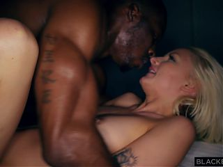 Alice Pink - Best Interracial Pussy-Dick Love